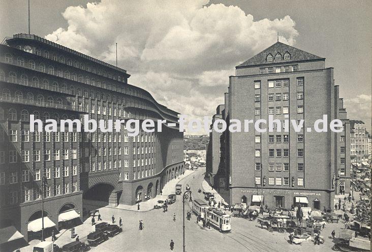 Architekturfotografie Hamburg architekturfotografie aus dem historischen hamburg chilehaus