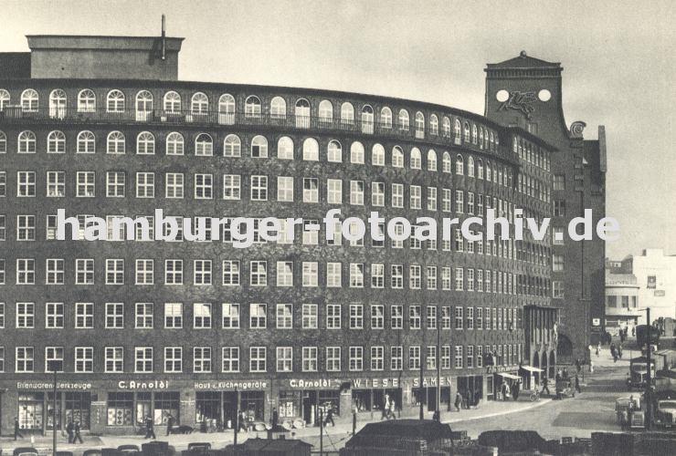 historische architekturfotografie aus dem hamburger. Black Bedroom Furniture Sets. Home Design Ideas