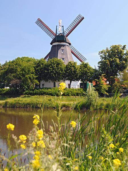Mühle Wilhelmsburg