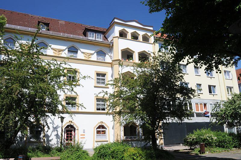 Mannesallee Hamburg
