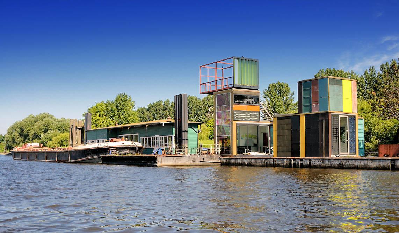 anleger entenwerder ehem zollstation und liegeplatz des zollboots in hamburg rothenburgsort. Black Bedroom Furniture Sets. Home Design Ideas