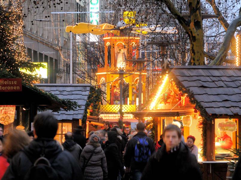 Weihnachtsbilder Hamburg.4948 1449 Lichterglanz Zur Weihnachtszeit Weihnachtsmarkt In