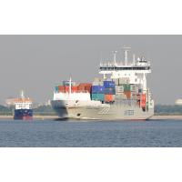 9447 Container Feeder Vessel HENNEKE RAMBOW |