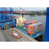 0030_6062 Containerfrachter, Containerschiff am CTA |