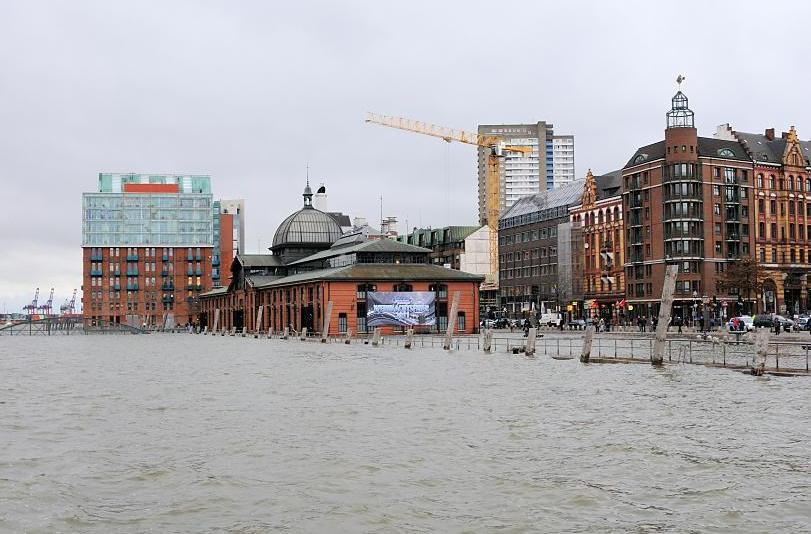 Wetter Heute Hamburg