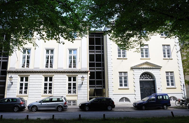 Suche Architekt 10072 3867 fotos aus der palmaille architekt christian frederik