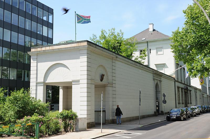 Hamburg Architekt 9833 3882 klassizistisches wohngebäude an der palmaille palmaille