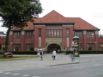 U Mundsburg