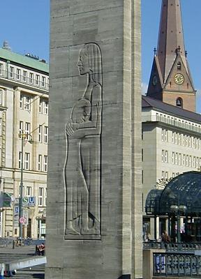 Barlach Hamburg