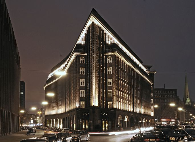 Hamburg fotos von den sehenswuerdigkeiten for Architektur chile