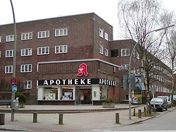 Bilder von Hamburg - Fotos der Architektur | Friedrich ...