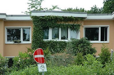 gartenstadt hohnerkamp in hamburg bramfeld nachkriegsarchitektur modernes bauen um 1950. Black Bedroom Furniture Sets. Home Design Ideas