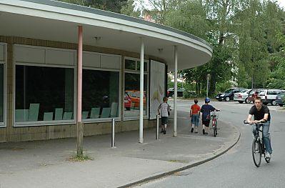 gartenstadt hohnerkamp in hamburg bramfeld. Black Bedroom Furniture Sets. Home Design Ideas