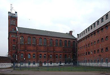 Gefängnis In Hamburg