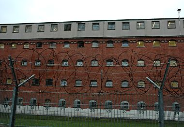 Hamburg Gefängnis