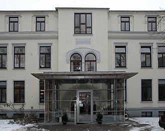 Hospiz In Hamburg