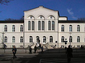 Israelisches Krankenhaus Hamburg