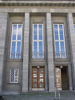Kreiswehrersatzamt Hamburg
