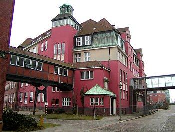Hamburg Amt