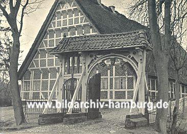 bilder historische fachwerkhaus bauernhaus obstbluete im alten land bilder hamburg foto. Black Bedroom Furniture Sets. Home Design Ideas