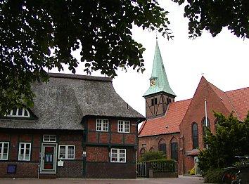 Kirchdorf Wilhelmsburg