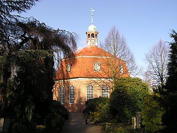 Hamburg Niendorf Markt