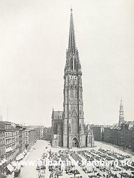 Hamburg St. Nikolai