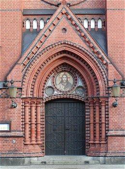 Kirchen In Altona
