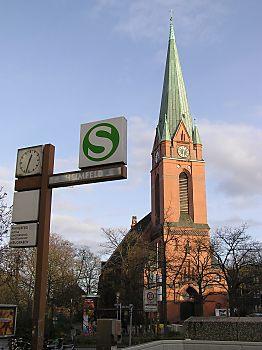 Hamburg-Heimfeld