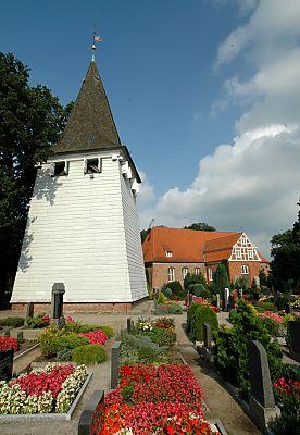 Kirche Kirchwerder