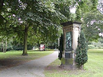 Jacobi Park