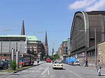 Steintordamm Hamburg