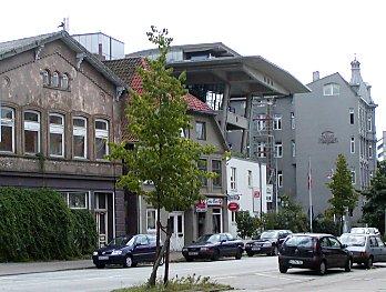 Schloßstraße Hamburg