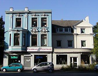 Ludolfstraße Hamburg