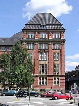Steglitzer Straße Hamburg