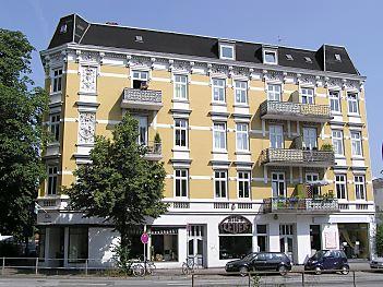Martinistr Hamburg
