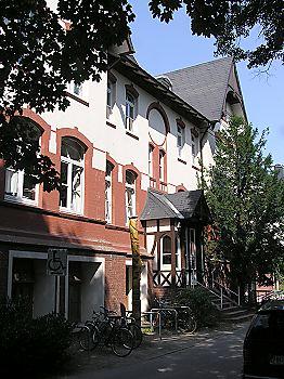 Martinistraße Hamburg