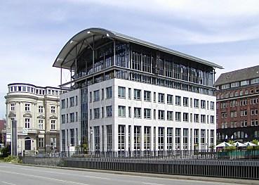 Neuer wall hamburgs exclusive einkaufsstrasse bilder for Moderne architektur hamburg