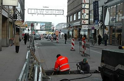 Bildarchiv hamburg fotoagentur fuer bilder hansestadt for Ligne roset hamburg neuer wall