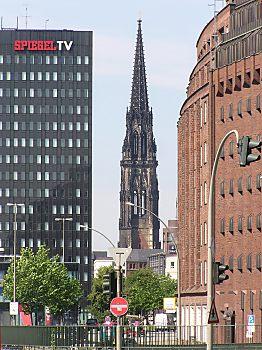 Hamburg West