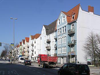 Tarpenbekstraße Hamburg