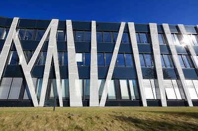 Stadtteil hamburg langenhorn bezirk hamburg nord bilder for Moderne architektur hamburg